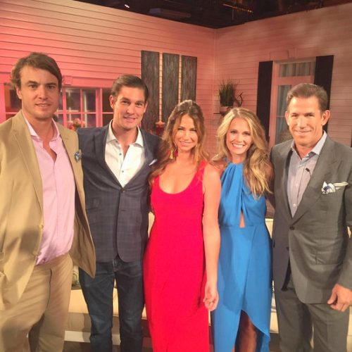 Reality TV Stars Snapshots And Selfies – Bethenny Frankel, Shannon Beador, Shep Rose, Lisa Vanderpump, Farrah Abraham, And More