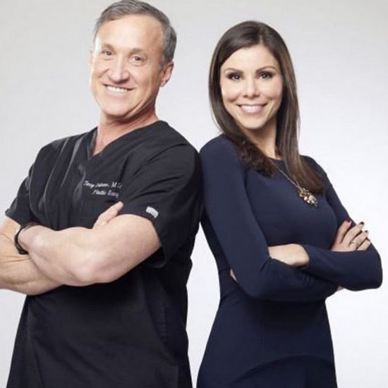 Heather talks Botched Post Op on Heather Dubrow's World