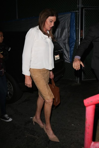 Caitlyn Jenner seen arriving at Craigs restaurant Featuring: Caitlyn Jenner Where: Los Angeles, California, United States When: 02 Mar 2016 Credit: Michael Wright/WENN.com