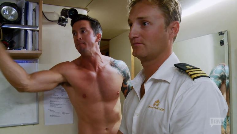Below Deck Mediterranean recap