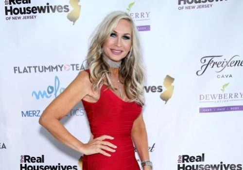 "Kim DePaola Talks Smack About Real Housewives Of New Jersey's Melissa Gorga: ""I'm Kind Of Going To Punch Her In The Face"""