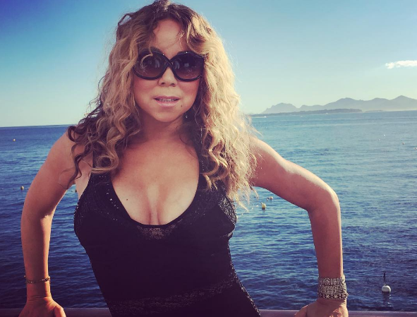 Mariah Carey Talks About What Her Reality Show Will NOT Be Like