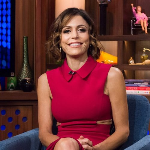 Bethenny Frankel Divorce FINALIZED!!