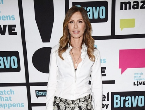 Is Carole Radziwill Implying RHONY Viewers Are Stupid For Watching The Show?