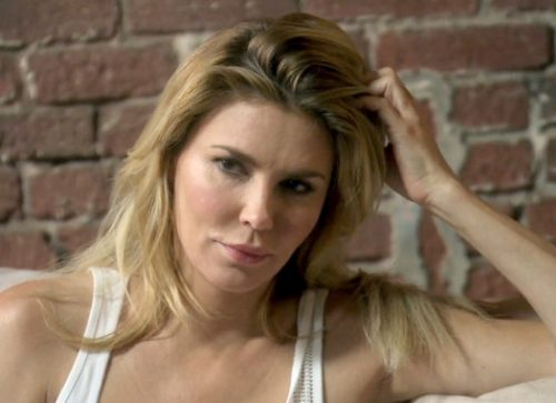 Lea Black Ignites A Feud With Brandi Glanville