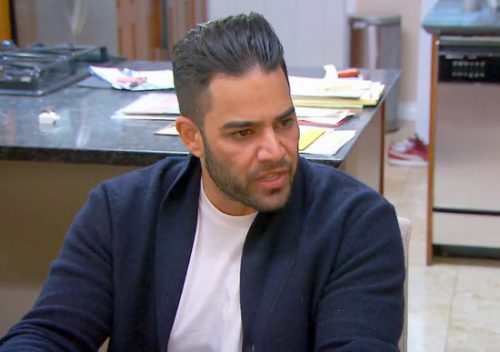 Shahs Of Sunset Recap: Much AShoe About Nothing