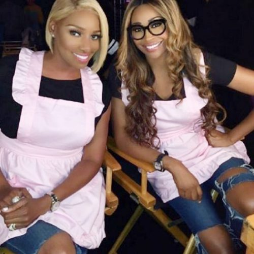 NeNe Leakes And Cynthia Bailey On Cupcakes Wars; Cynthia Selling Atlanta Home She Shared With Peter