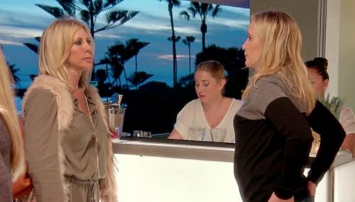 Vicki Gunvalson Is Tired Of Shannon Beador Weighing In On Things That Have Nothing To Do With Her