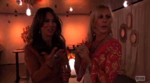 Real Housewives Of Orange County Preview: Shannon Beador's 70's Party Is Anything But Mellow!