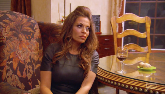 Dolores Catania on Real Housewives of New Jersey