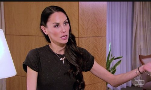 Jules Wainstein Says That She Won't Hold Grudges