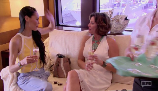 Luann and Jules