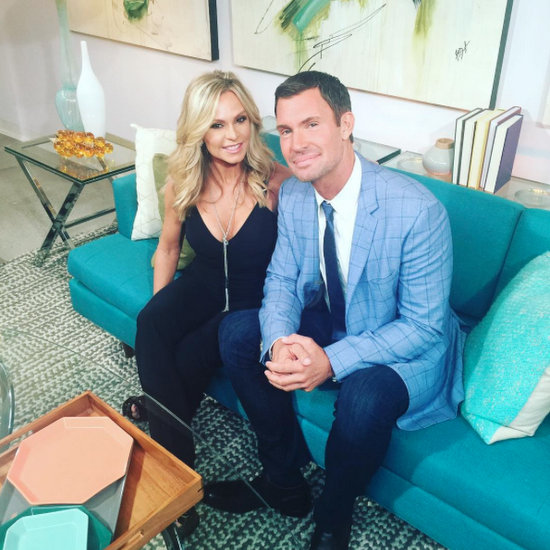 Jeff Lewis & Tamra Judge