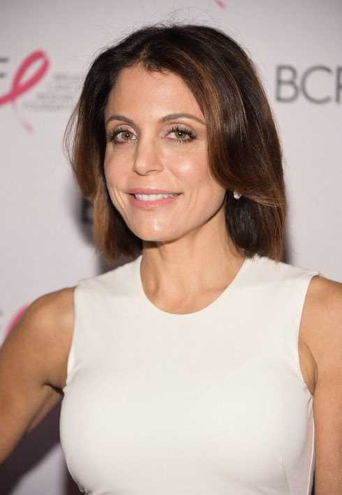 Bethenny Frankel Writing Another Book, Gives More Insight On Jules' Hiring, Divorce, etc