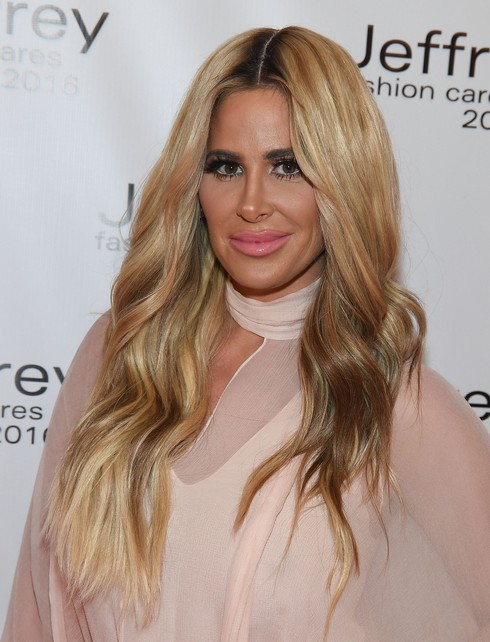 Sightings: Kim Zolciak and Brielle Biermann Attend Fashion Event With Porsha Williams And More Hot Photos