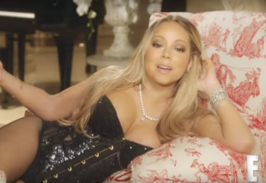 Mariah Carey's Reality Show Mariah's World trailer