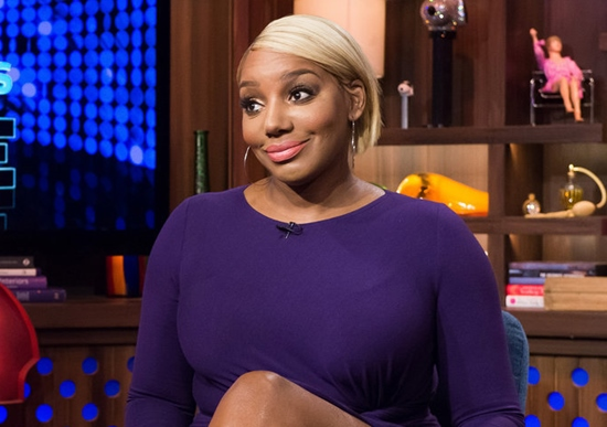 NeNe Leakes Tax Lien