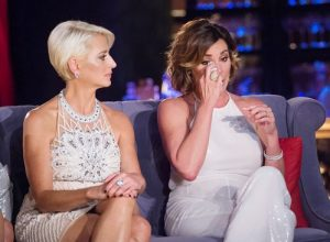 Luann says Dorinda has to make people feel bad in order to make herself feel better