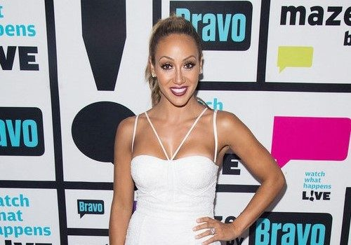 Melissa Gorga Thinks Jacqueline Laurita Makes Her Look Like A Saint