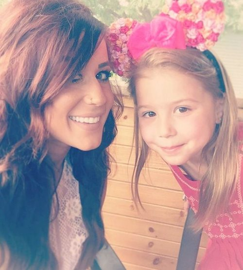 Reality TV Stars Family Pics Of The Week – Jenni Pulos, Melissa Gorga, Elena Gant, Kandi Burruss, Chelsea Houska, And More