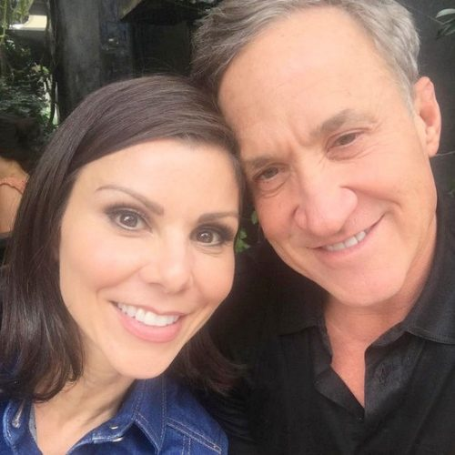 Reality TV Stars Snapshots And Selfies – Yolanda Hadid, Fredrik Eklund, Bethenny Frankel, Kyle Richards, NeNe Leakes, More