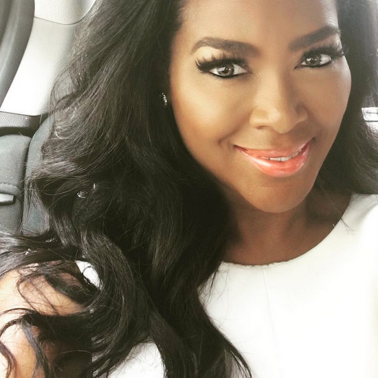 Reality TV Stars - Kenya Moore