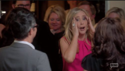 Shannon Beador Reflects On Her Surprise Birthday Party/ Vow Renewal