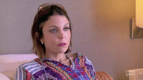 Bethenny Frankel Hints That She Won't Be Back on RHONY Next Season