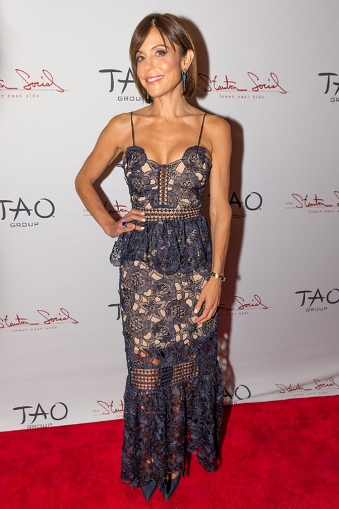 Bethenny Frankel at Stanton Social's 11 Year Anniversary Party_by Pearcey Proper