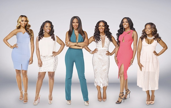Real Housewives of Atlanta Season 9 cast RHOA