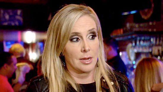 Shannon Beador defends herself against mother-in-law Donna