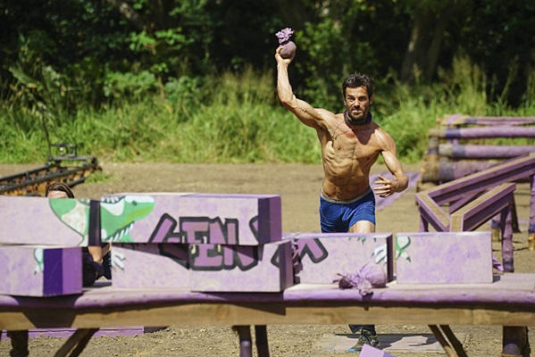 Survivor: Millennials Vs. Gen X recap