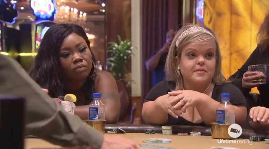 Christy-McGinity-Headband-Poker-Table-Little-Women-LA