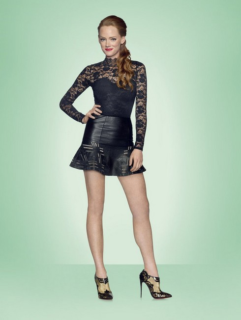 SOUTHERN CHARM -- Season:2 -- Pictured: Kathryn Dennis Calhoun -- (Photo by: Mathieu Young/Bravo)