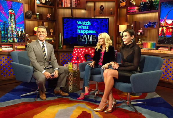heather-dubrow wwhl