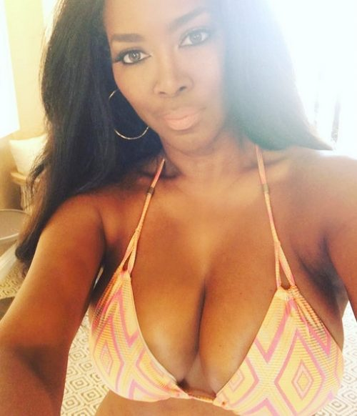 Reality TV Stars Snapshots: Kenya Moore, Shep Rose, Ramona Singer, JoJo Fletcher, Kyle Richards, Shannon Beador, And More