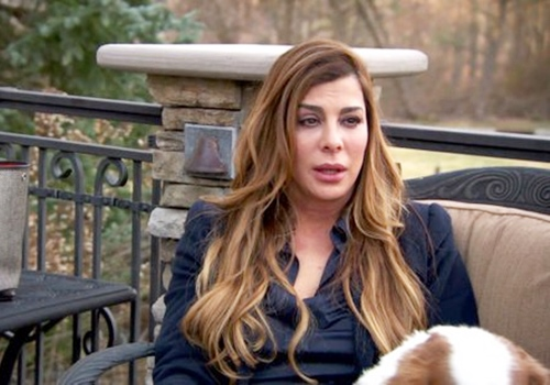 Why is Siggy Flicker always crying?