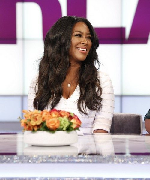 Kenya Moore Says Real Housewives of Atlanta Fans Try To Hunt Down Moore Manor
