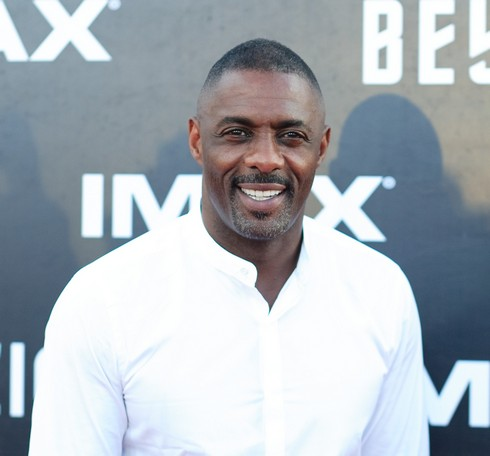 World premiere of 'Star Trek Beyond' - Arrivals Featuring: Idris Elba Where: San Diego, California, United States When: 20 Jul 2016 Credit: Tony Forte/WENN