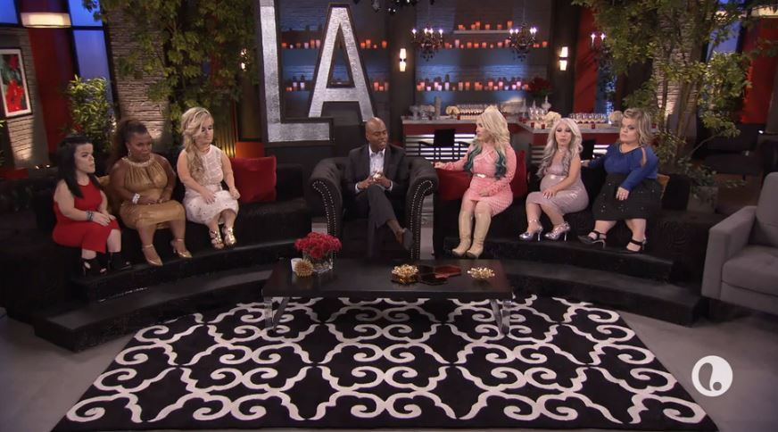 Little Women: LA Reunion recap