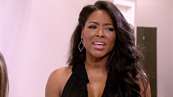 Sheree vs. Kenya Real Housewives of Atlanta recap