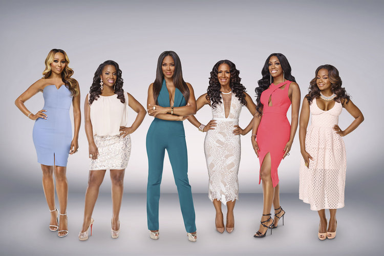 Real Housewives Of Atlanta Season 9 Cast