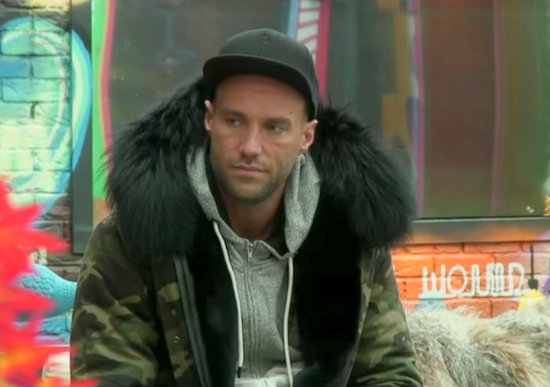 Celebrity Big Brother recap