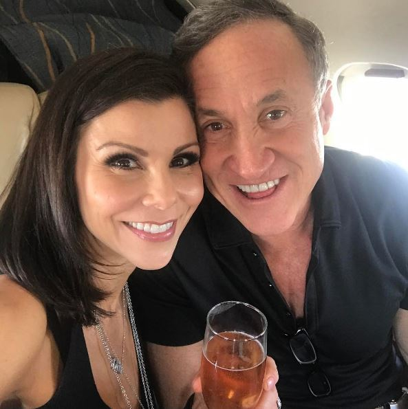 Heather Dubrow Quits The Real Housewives Of Orange County