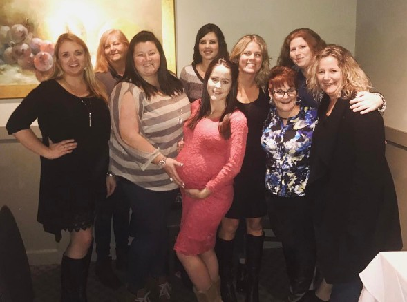 Jenelle-Evans-Baby-Shower