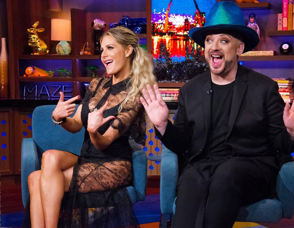 dorit-kemsley-wwhl-boy-george