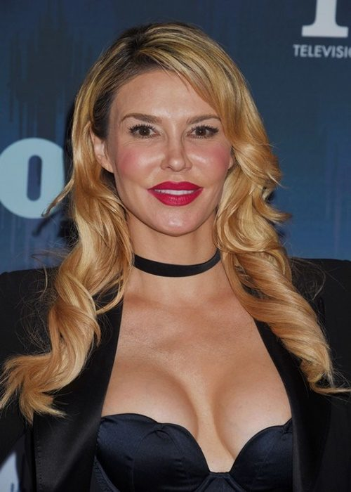 Brandi Glanville, LeAnn Rimes' Ex, And Eddie Cibrian Attend Same Event – Photos