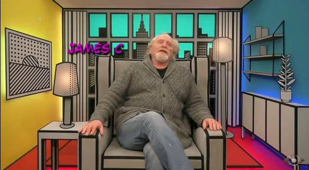james-cosmo