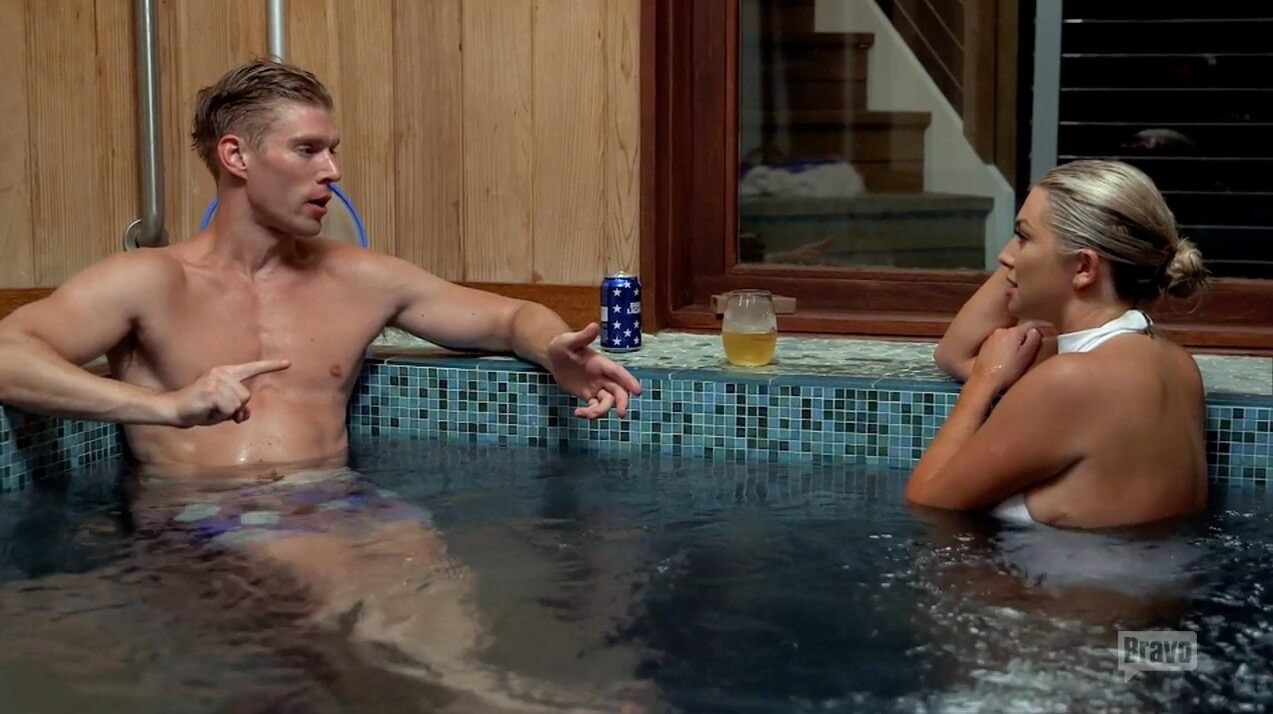 Stassi and Kyle