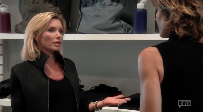 Eden Sassoon talks Kim and Kyle with Rinna